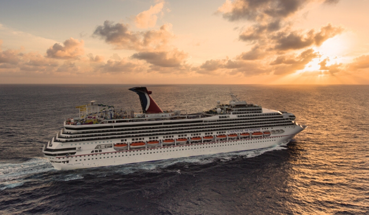 Updates on Carnival's Cruise Restart