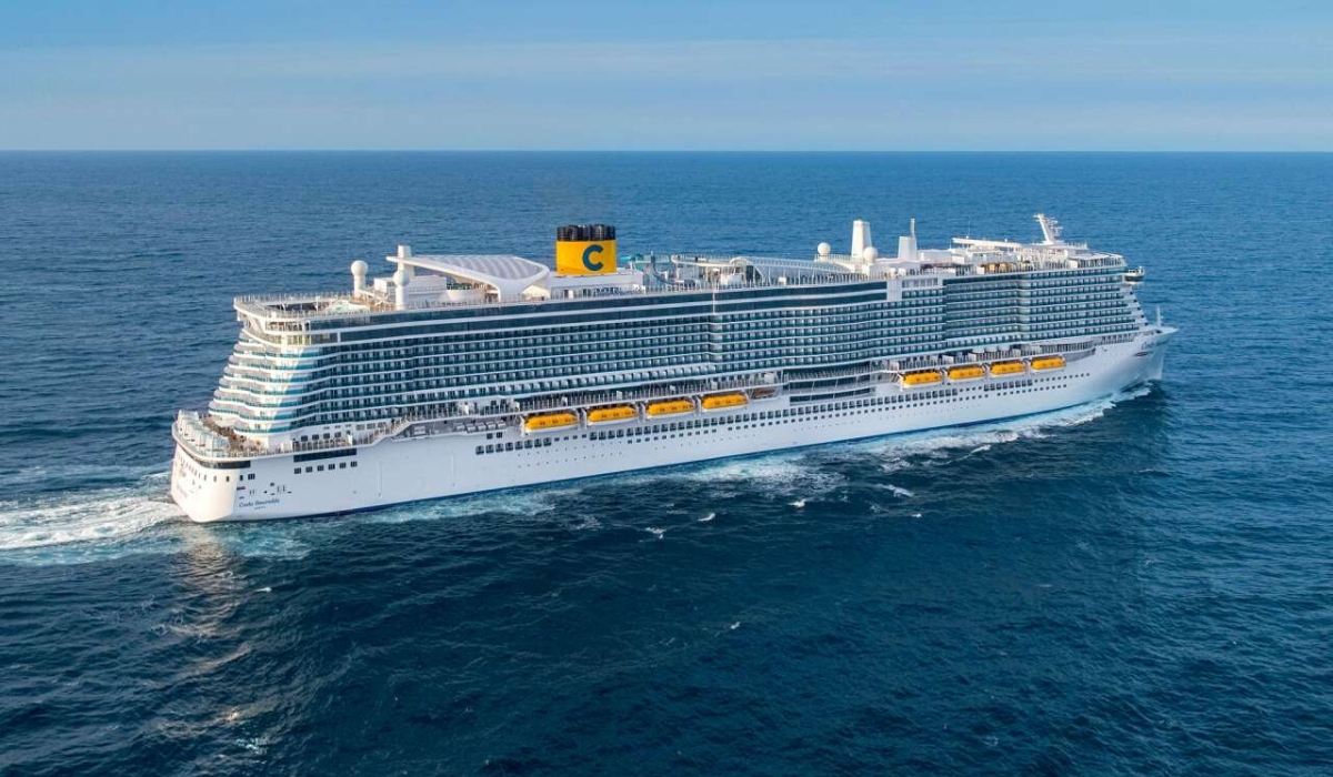 Costa to Resume Cruises in May From Italy