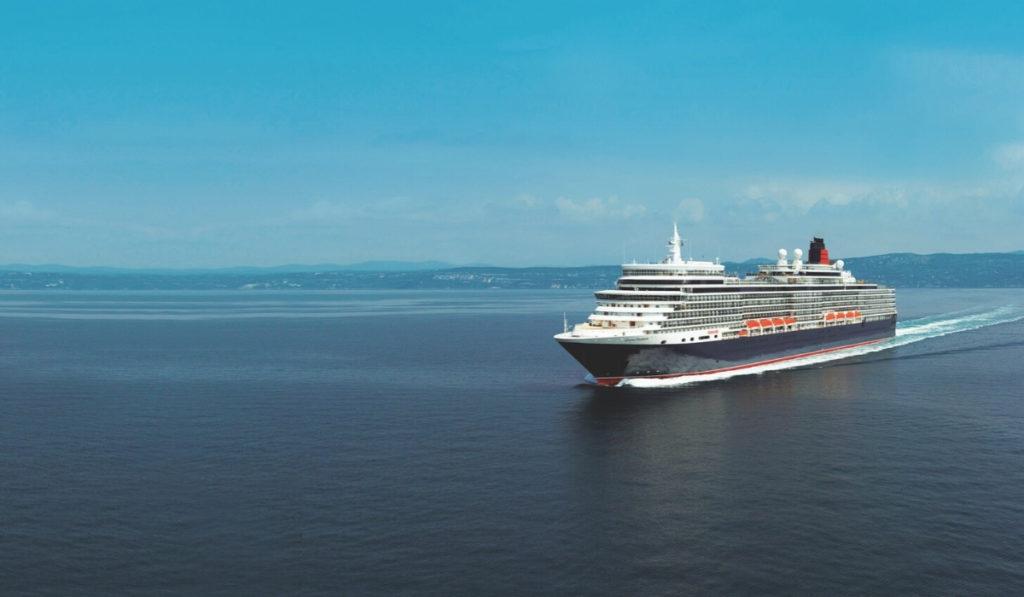 Cunard Summer at Sea UK Voyages