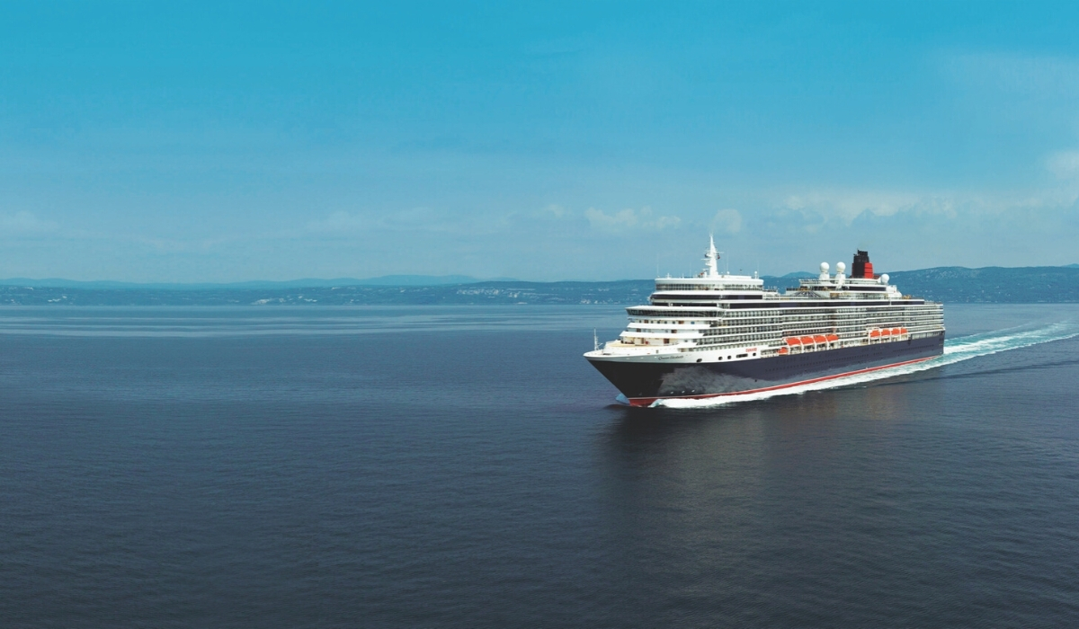 Cunard Summer at Sea UK Voyages
