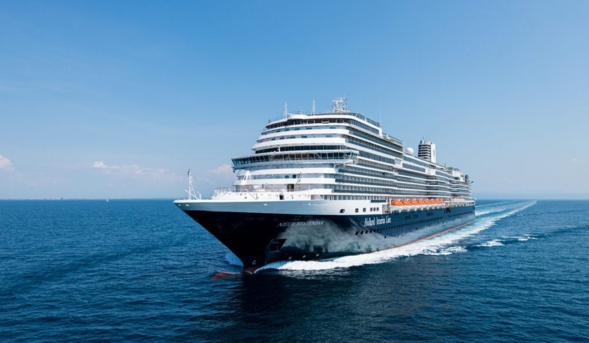 Holland America Line Announces Canada & New England 2022 Cruises