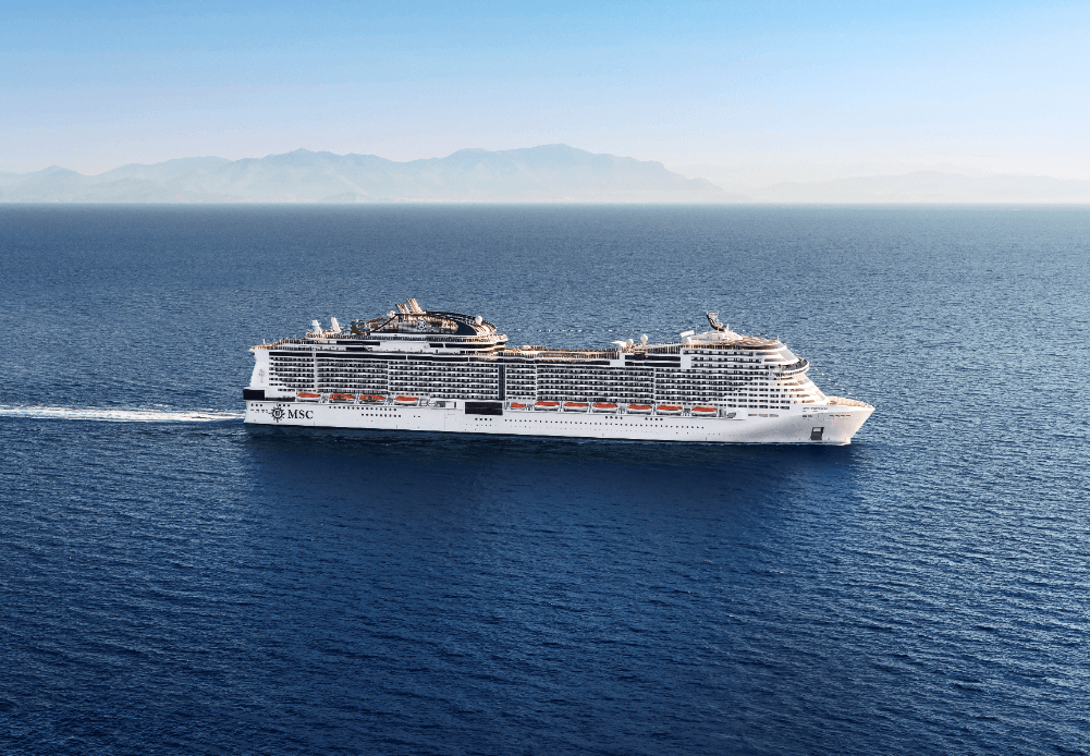 MSC Virtuosa Will Sail in the UK This Summer | Eat Sleep Cruise