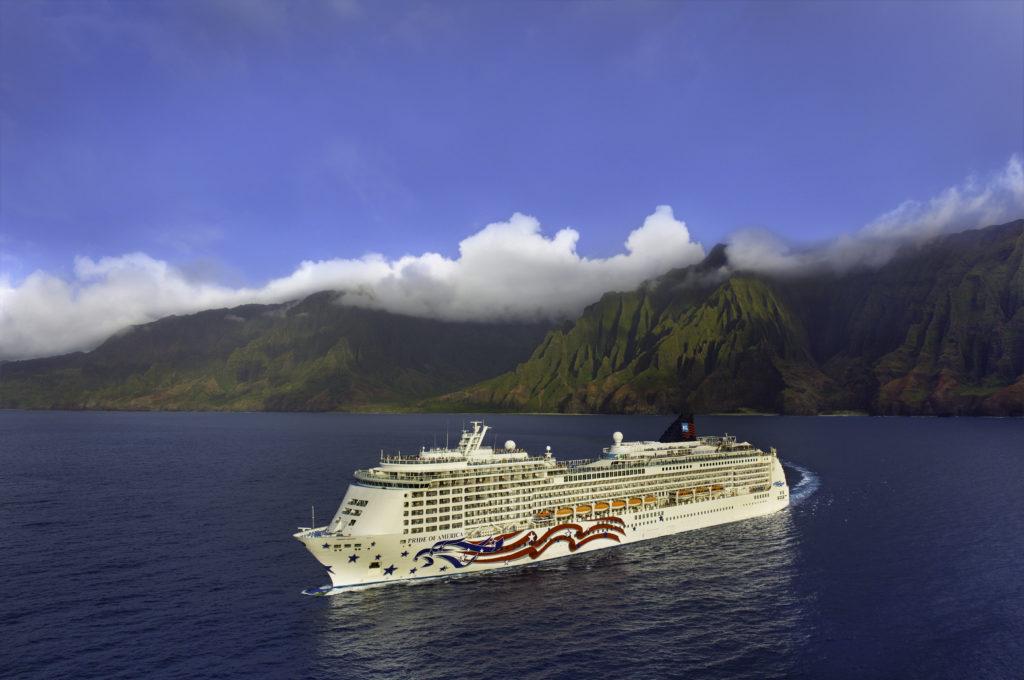 Guide to Norwegian Cruise Line Ship Classes