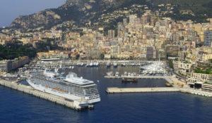 Oceania Cruises Names New Ship