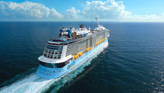 Guide to Royal Caribbean Cruise Ship Classes