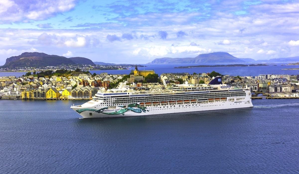 Norwegian Cruise Line Announces More Restart Plans