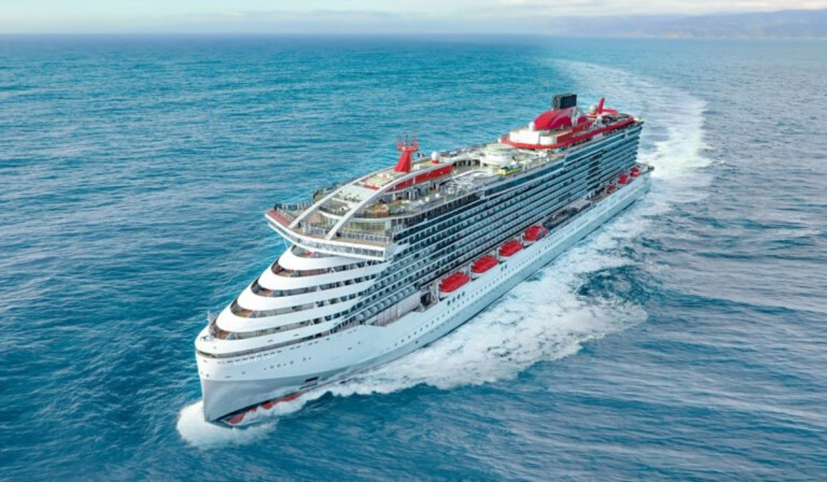 Virgin Voyages Will Require Vaccinations