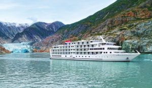 American Cruise Lines Ready to Cruise Alaska