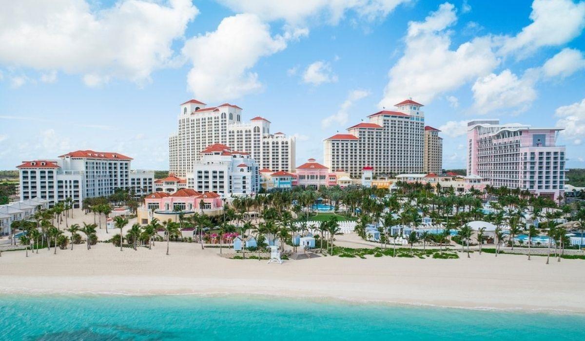 Grand Hyatt Baha Mar Hotel