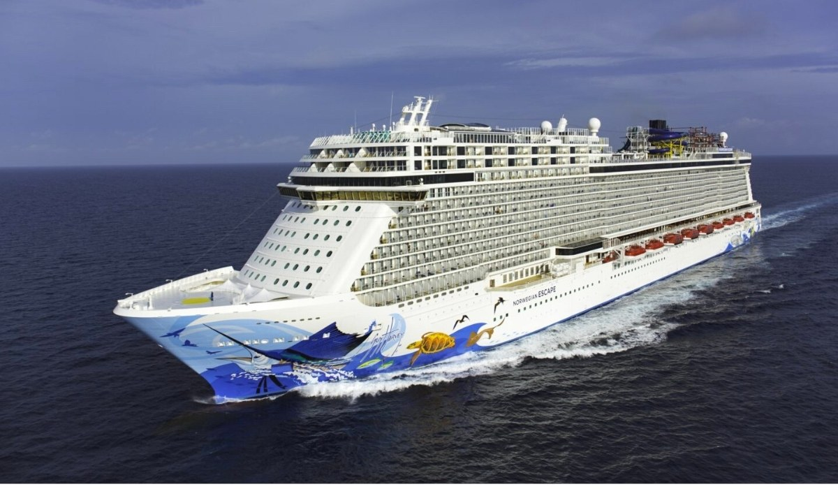 Norwegian Cruise Line Formally Requests a Response From CDC