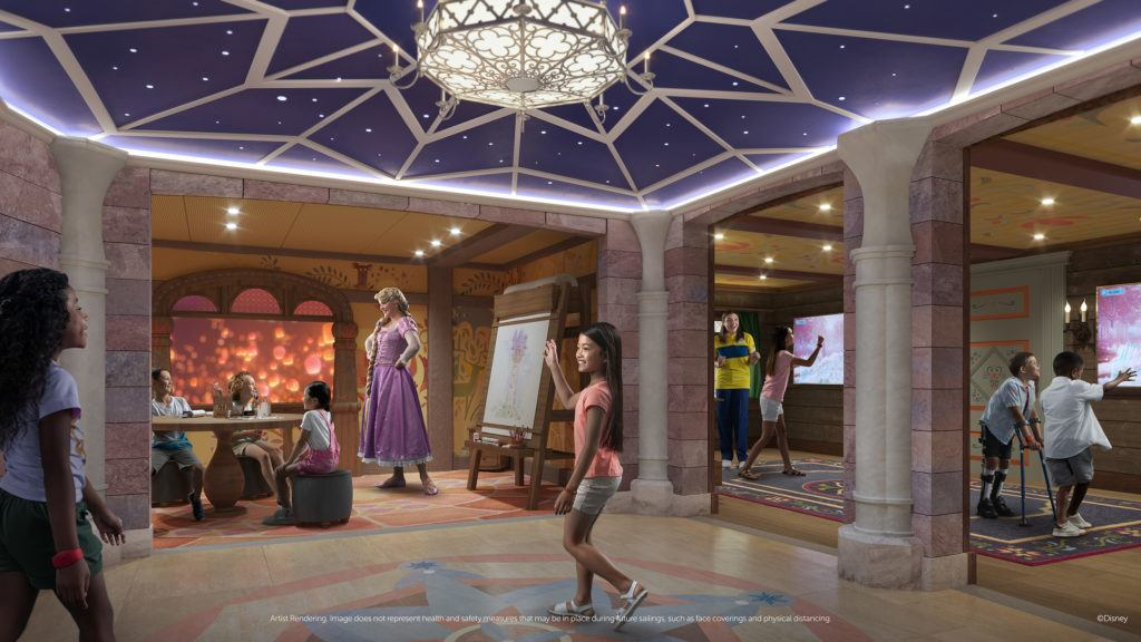 Everything We Know About Disney Wish So Far
