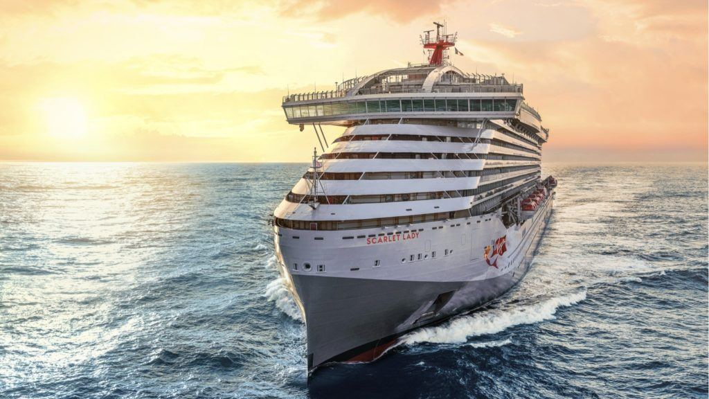 Virgin Voyages to Offer Summer Soirée Series in UK | Eat Sleep Cruise
