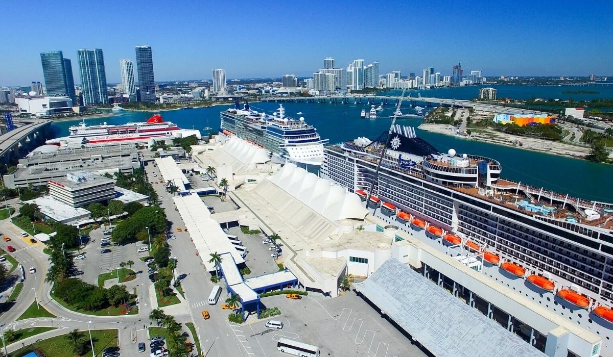 Legislators Urge CDC to Take Aggressive Action Against Cruise Ships