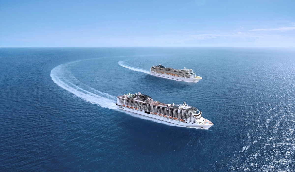 MSC Cruises Adds More Ships in Europe This Summer