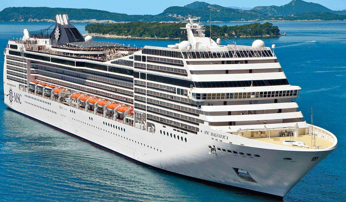 MSC Cruises Reveals New Itinerary in the Red Sea