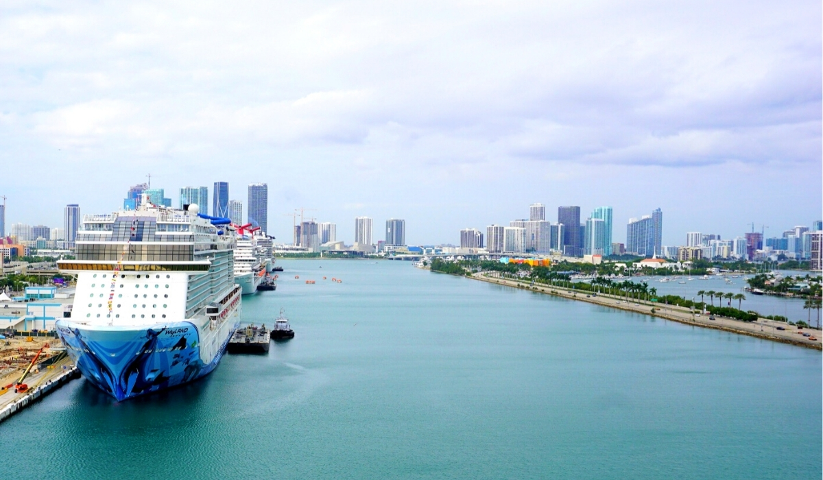 Complete Guide to the Miami Cruise Port