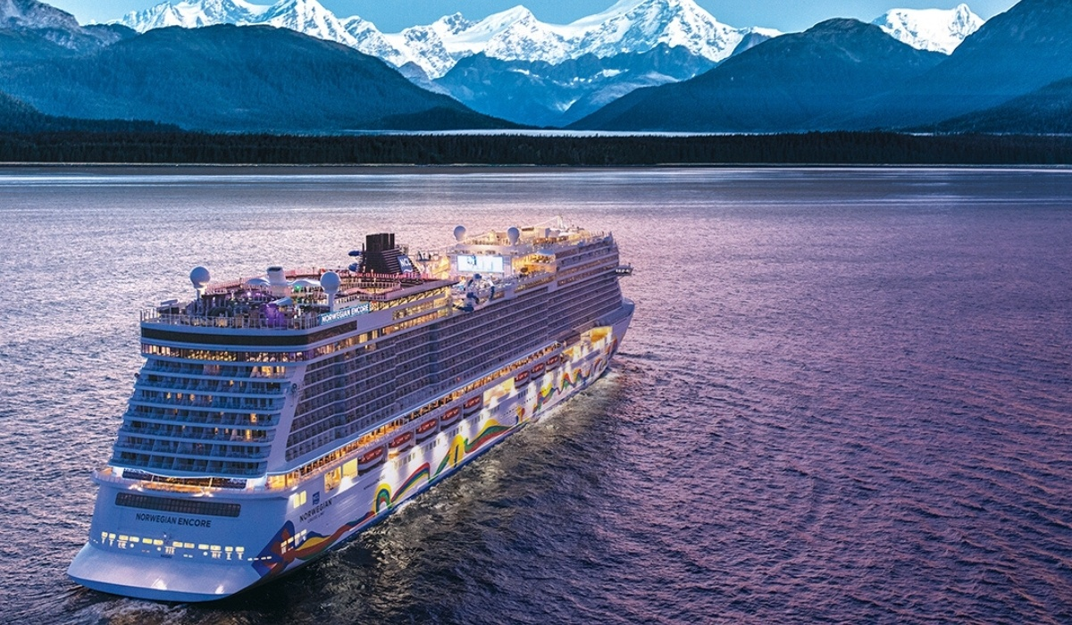 Norwegian Cruise Line Premieres New Docuseries Tonight