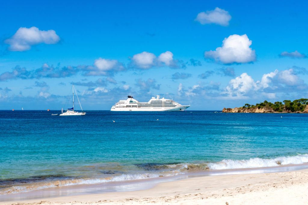 Seabourn to Cruise from Barbados This Summer | Eat Sleep Cruise