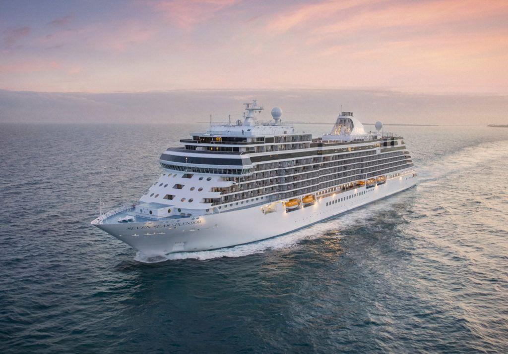 Regent Seven Seas Announces Return to Cruising | Eat Sleep Cruise