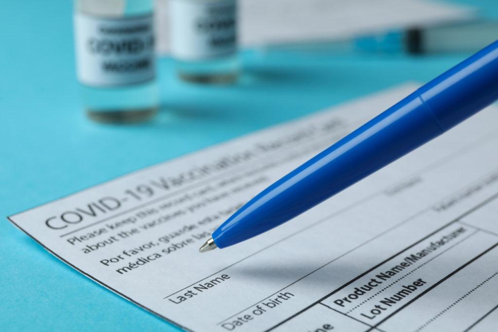 Cruise Lines Require COVID vaccine - Summer 2021 Cruises