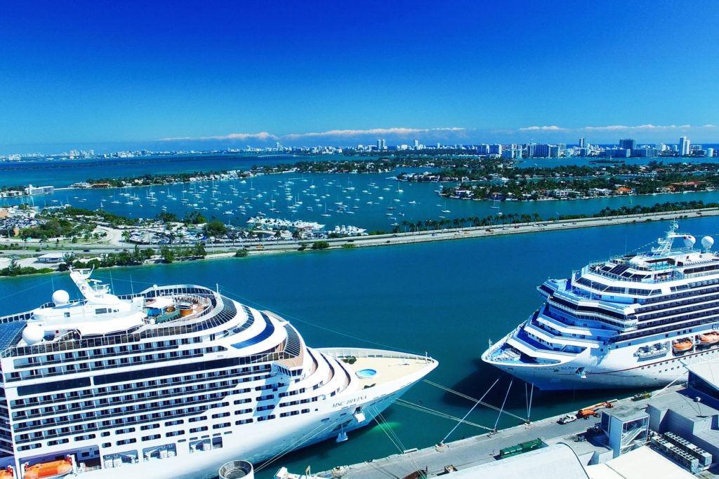 CDC Updates Advice for Cruise Travel | Eat Sleep Cruise