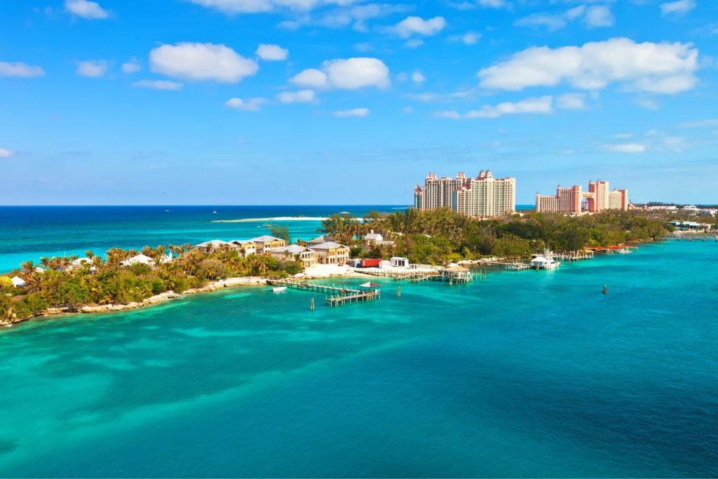 Cruising From the Bahamas This Summer is About to Get Easier