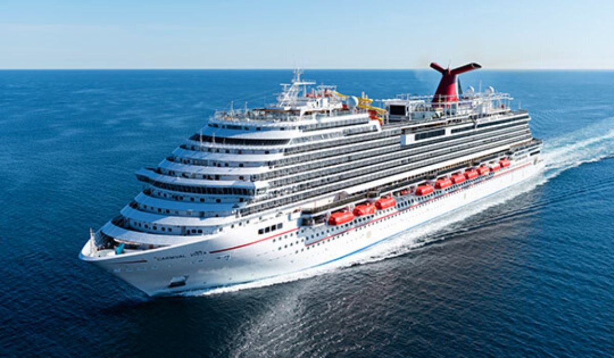Carnival Cruise Line Cancels June Cruises
