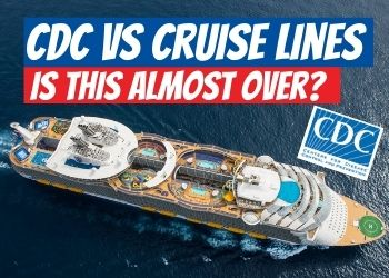 CDC Cruise Updates