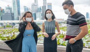 CDC updates mask guidelines