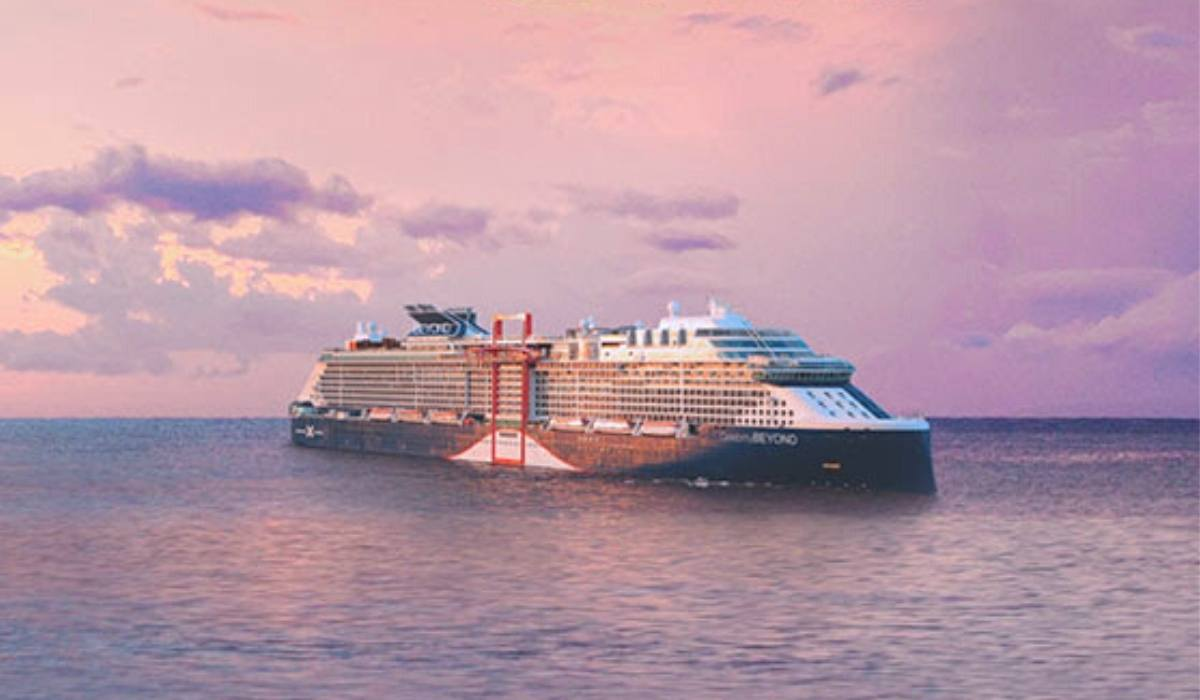 All the Details from Celebrity Cruises' Celebrity Beyond Reveal