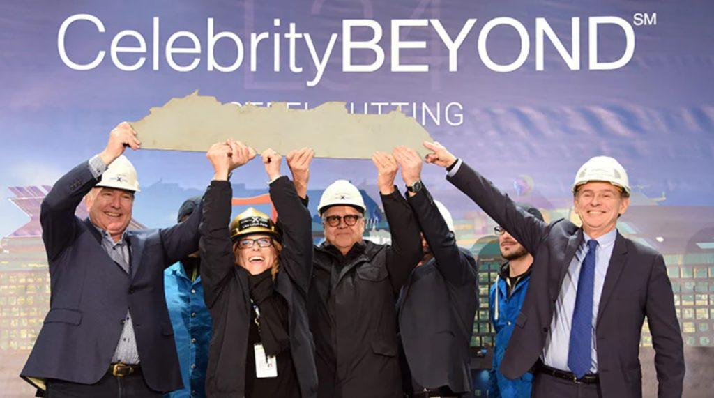 All the Details from the Celebrity Beyond Reveal | Eat Sleep Cruise