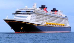 Disney Cruise Line Cancels June Sailings