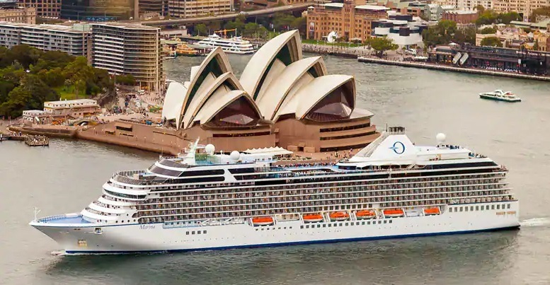 Oceania Cruises Announces Restart of Cruising in August | Eat Sleep Cruise