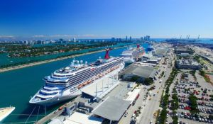 Could CDC Issue New Cruise Guidelines Soon?