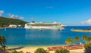 CDC Cruise Updates