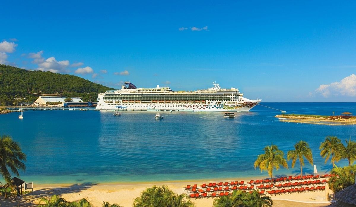 Norwegian Cruise Line to Launch Docuseries