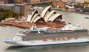 Oceania Cruises Announces Restart of Cruising in August
