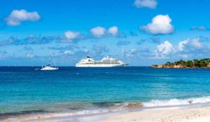 Seabourn to Cruise from Barbados This Summer