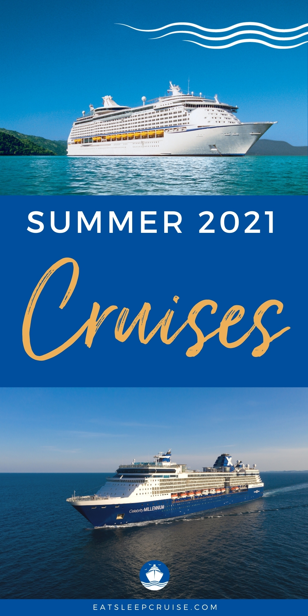 summer 2021 cruises guide