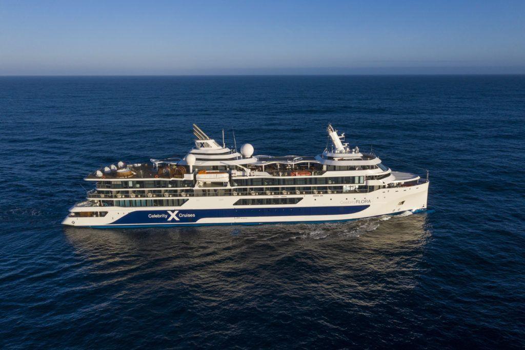 Celebrity Cruises Resumes Galapagos Sailings | Eat Sleep Cruise