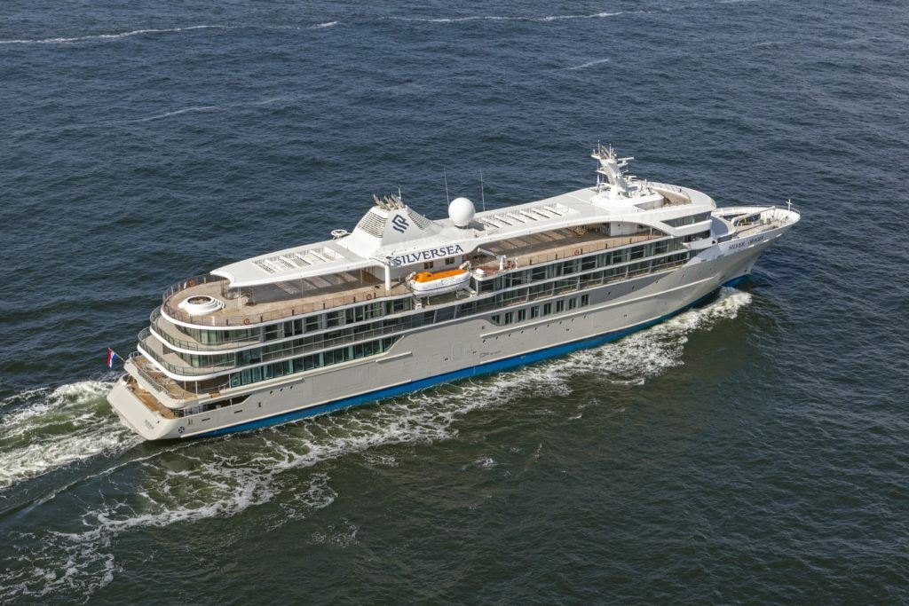 Silversea Announces Return to Galapagos