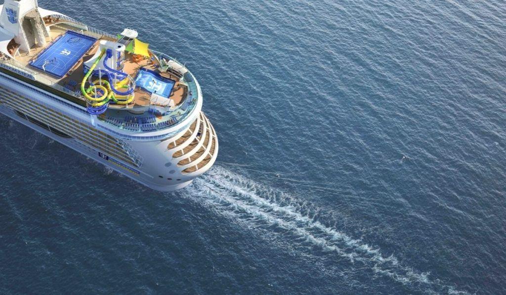 Royal Caribbean Announces Cruise Restart Plans for U.S.
