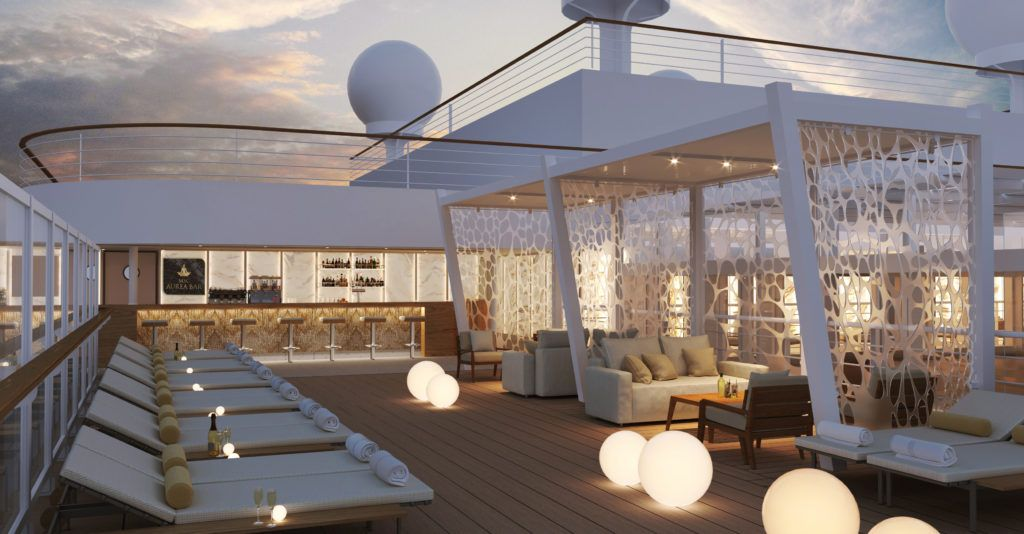 MSC Seashore to Debut in Miami in Six Months | Eat Sleep Cruise