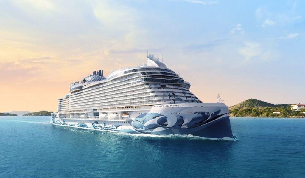 Could Norwegian Cruise Line Return to Galveston, Texas?