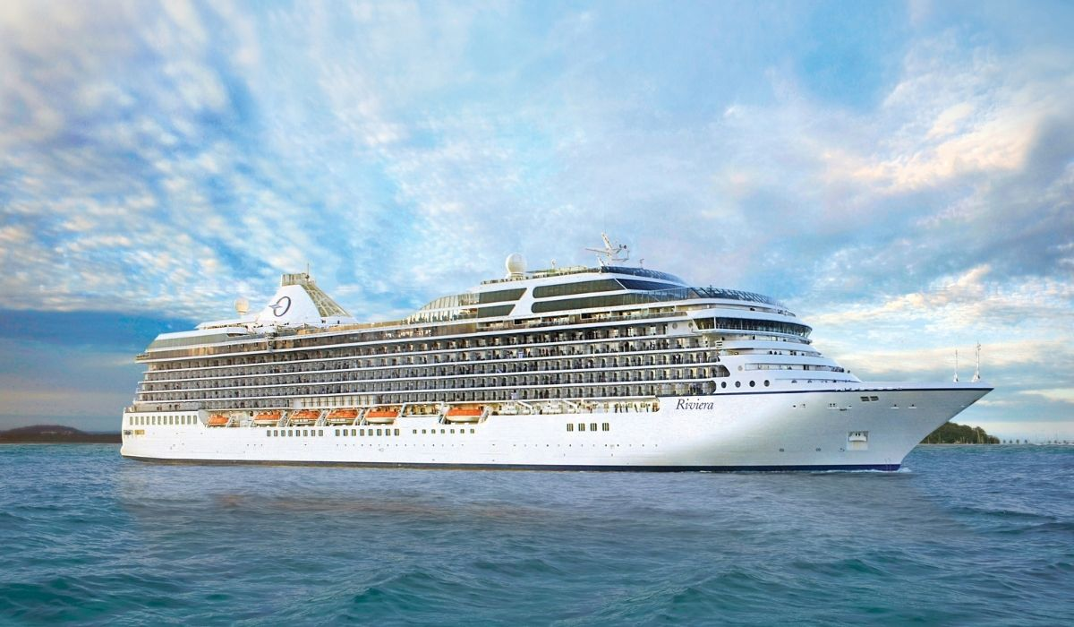 Oceania Cruises Adds 3 More Ships Starting in October