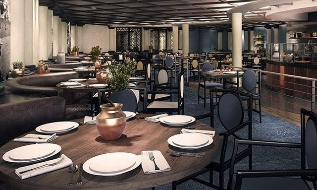 Princess Cruises Introduces Dine My Way