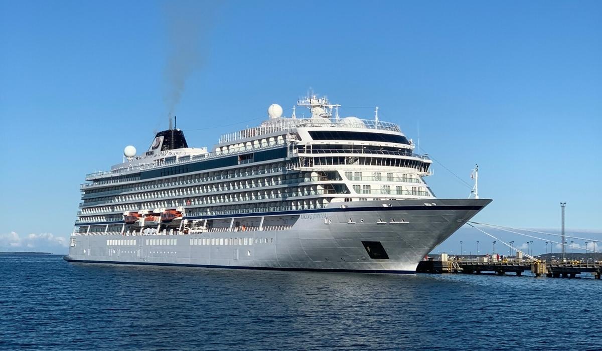 Are Cruise Ships All Inclusive?