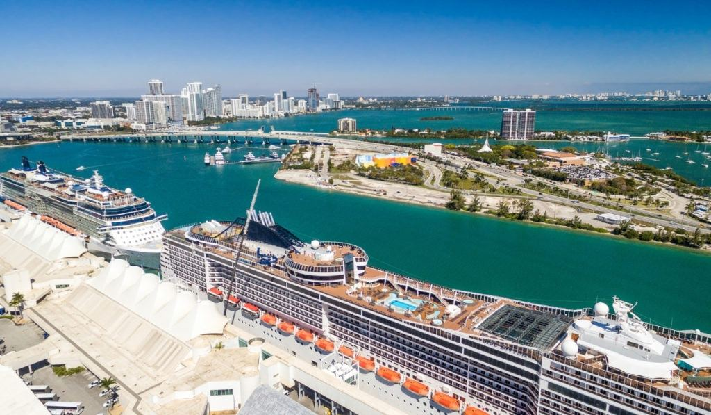 CDC Relaxes Some Cruise Guidelines | Eat Sleep Cruise