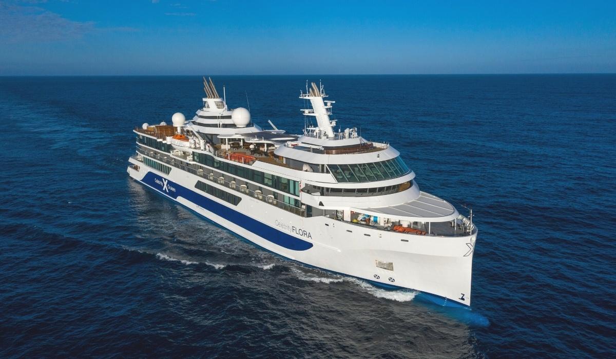 Celebrity Cruises Resumes Galapagos Sailings