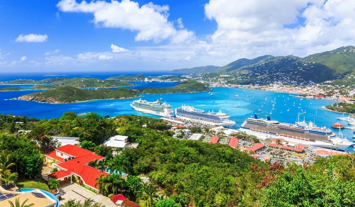 Want to Cruise Without a Passport? Top Cruise Destinations You Can Visit
